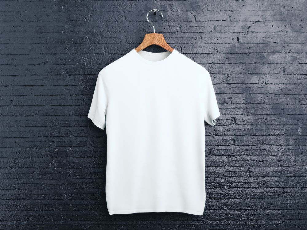 Why the t-shirt may be the most ubiquitous article of clothing, but also the best for self-expression - National Post, July 2018tk tk