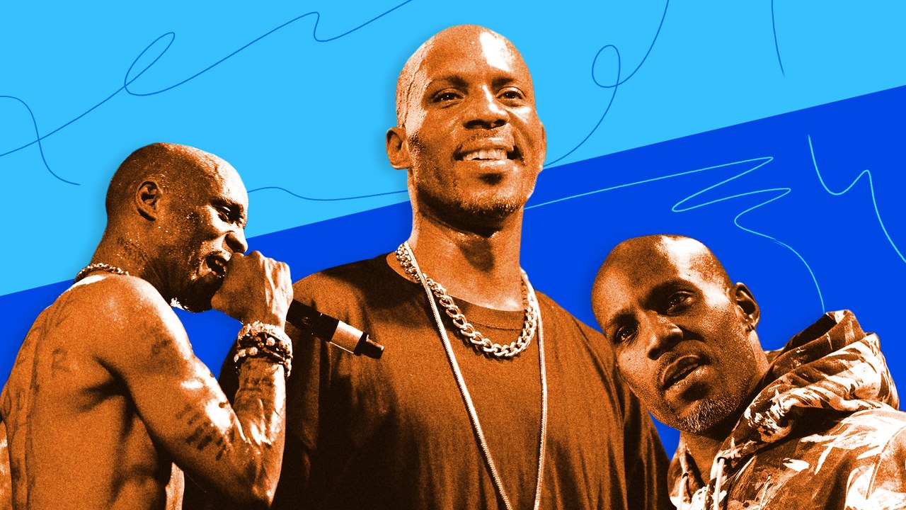 The oral history of DMX's It's Dark and Hell Is Hot - GQ, May 2018tk tk