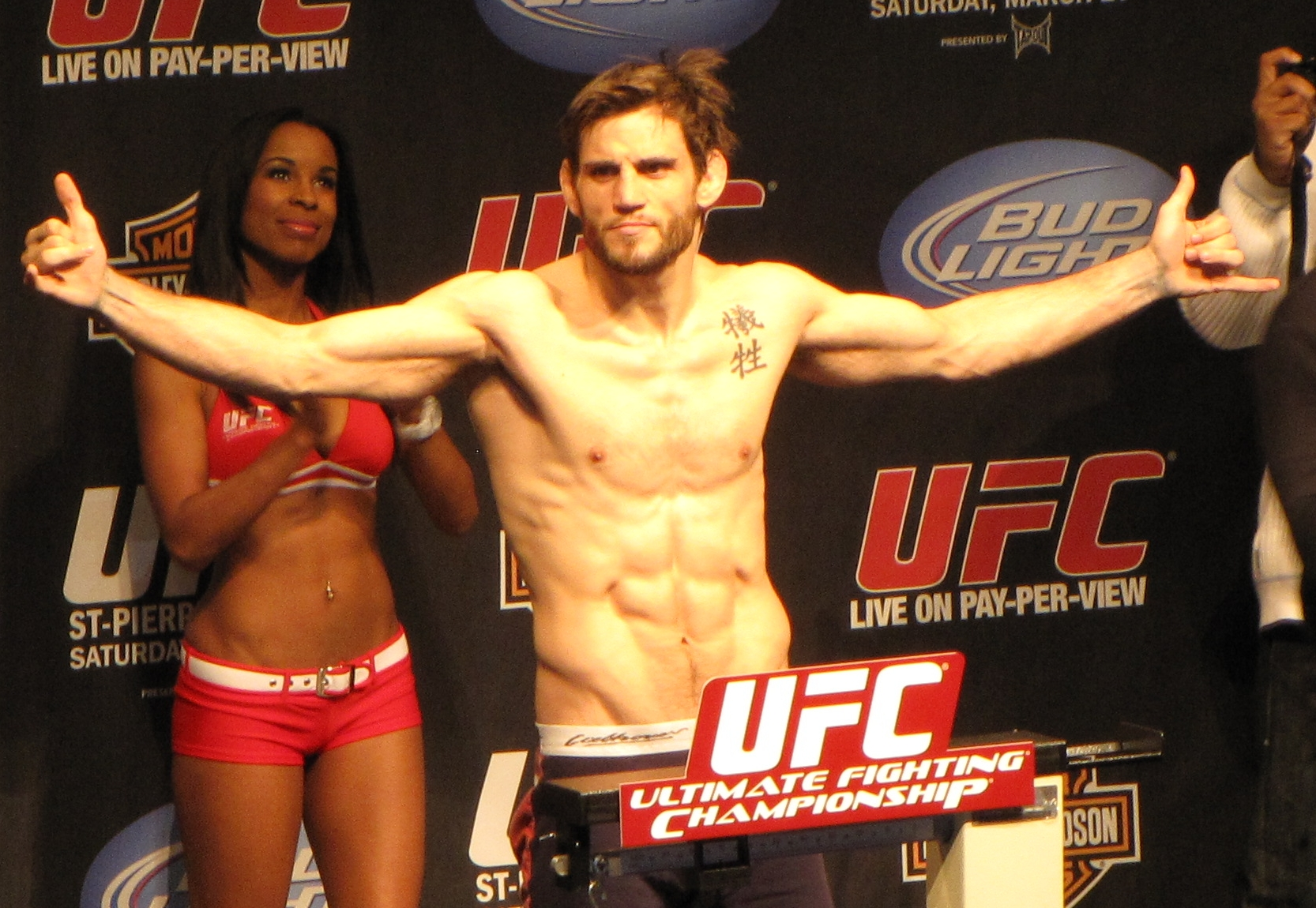 JON FITCH - CLICK PICTURE TO SEE VIDEO