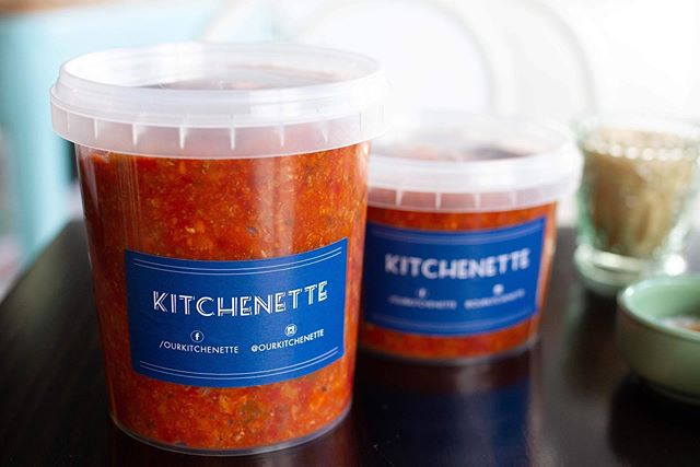 Yummy take home meal, perfect for those winter nights - our bolognese sauce.