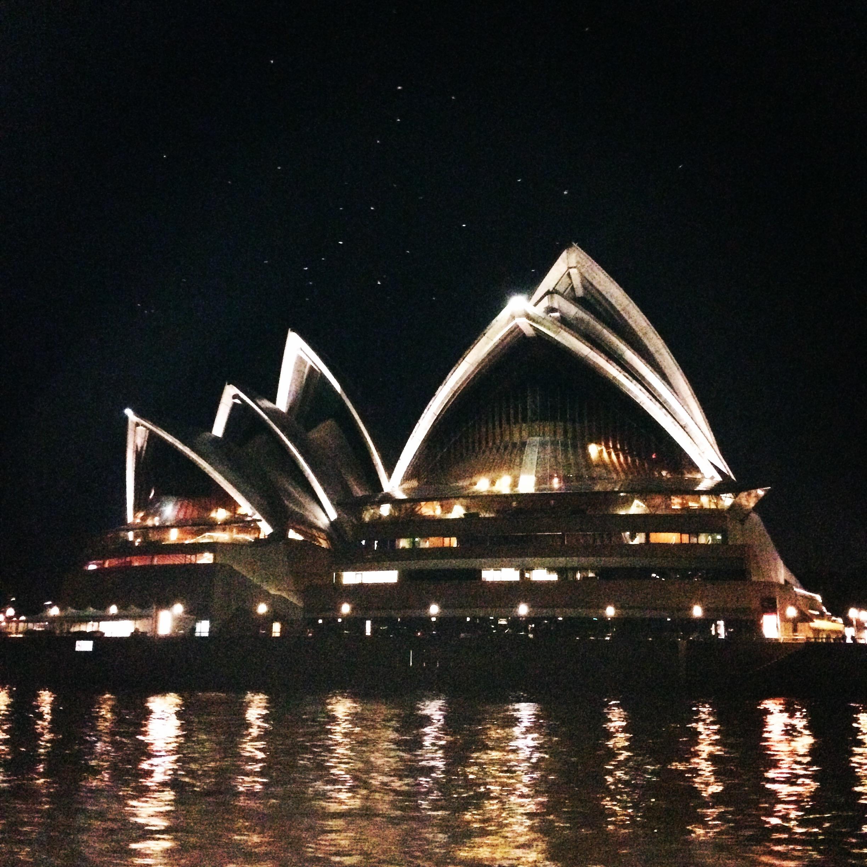 Night at the Opera | Sydney