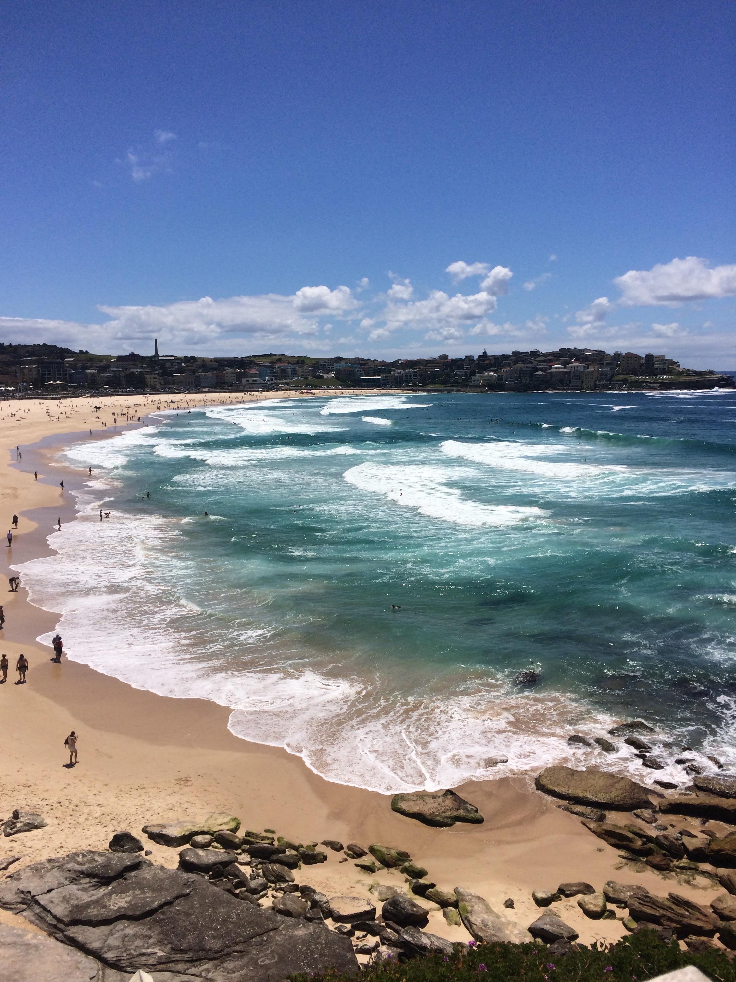 Bondi Beach | Sydney