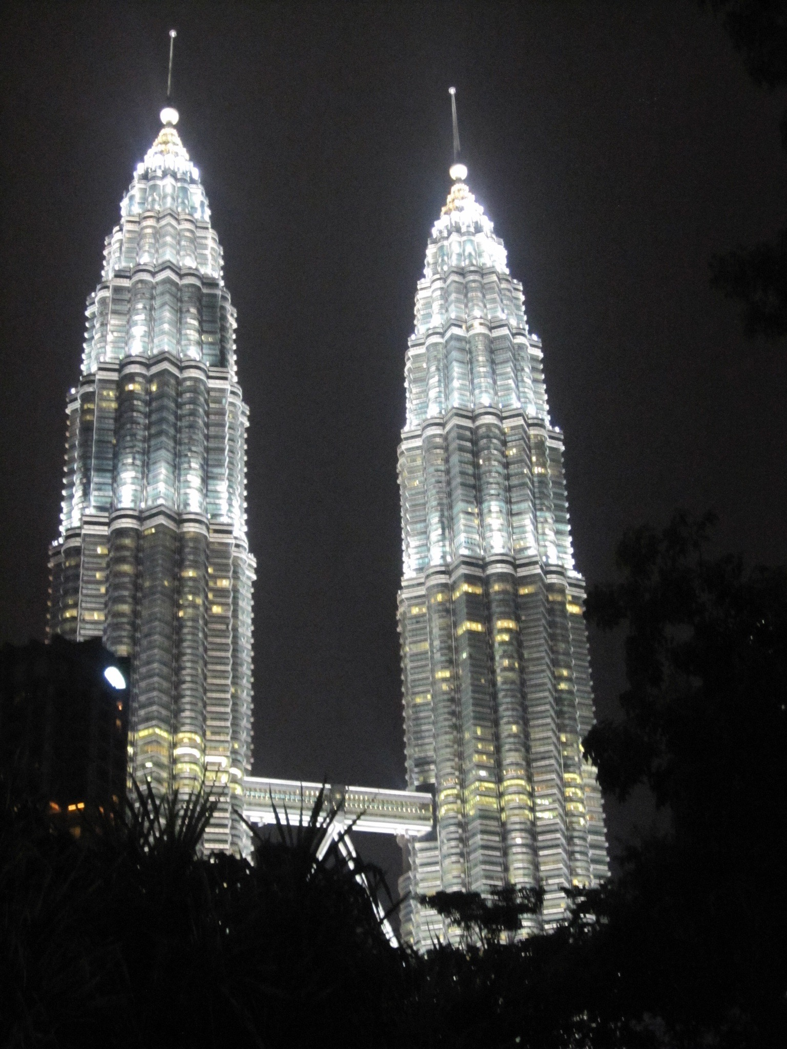 Petronas Towers | Kuala Lumpur, Malasia