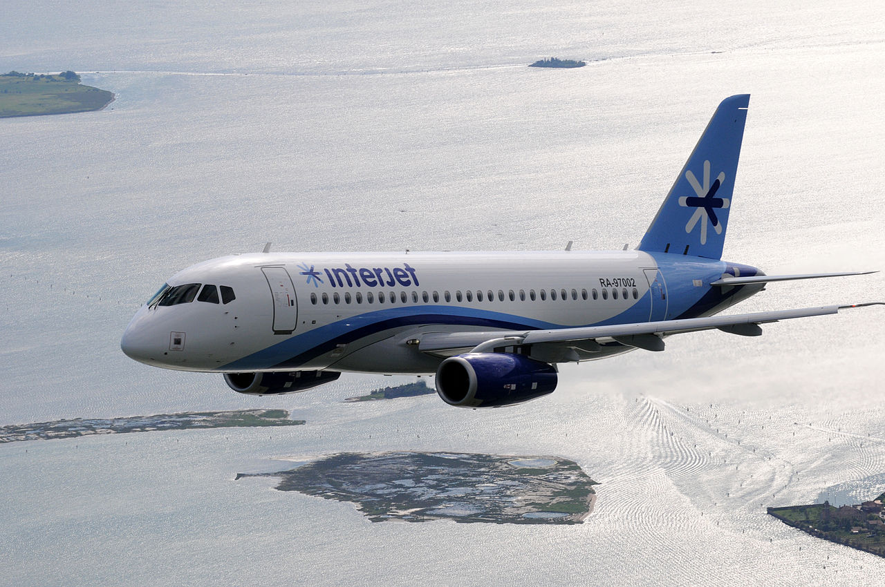 Interjet:Lazy Rhino and Jet Rhino's Mexican Airline Recommendation