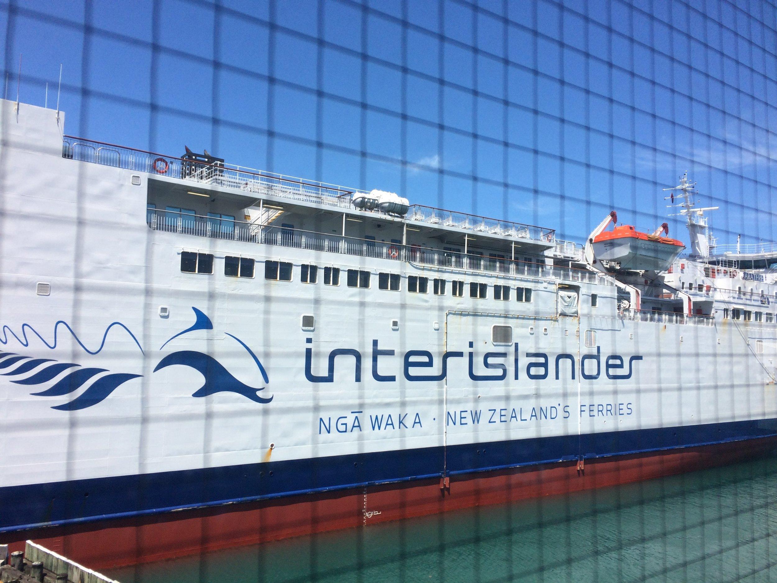 The Interislander