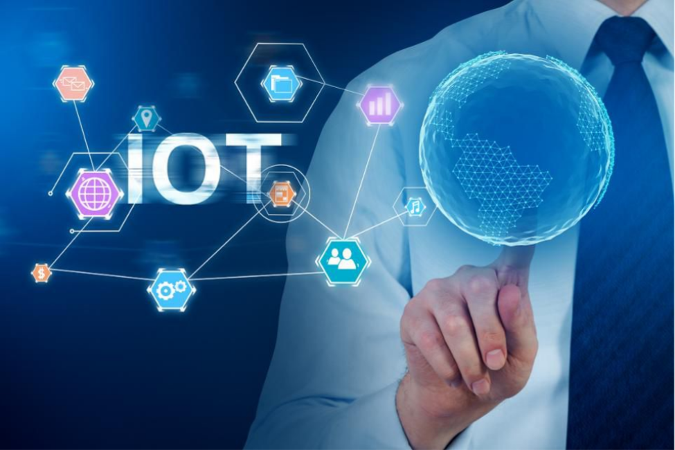 Centric were interviewed and featured in a guest article for Forbes. - Read more here - https://www.forbes.com/sites/angelicakrystledonati/2018/12/03/this-is-how-iot-underpins-the-intelligent-built-environment/#47fb54dd4d95