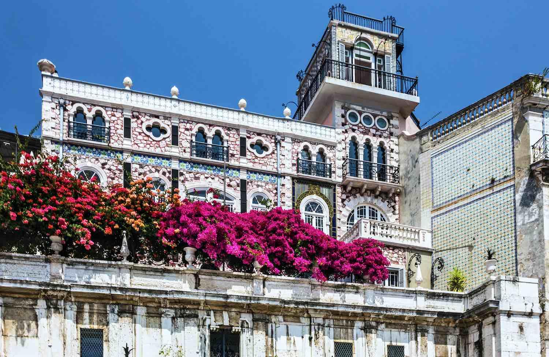 Hotéis em Portugal - Escolher por Grau de Satisfação - Portugal - Cidades de Portugal por Joana Balaguer.jpg