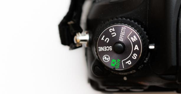 Grunnkurs i fotografering i Tromsø – Lær å bruke kameraet ditt!