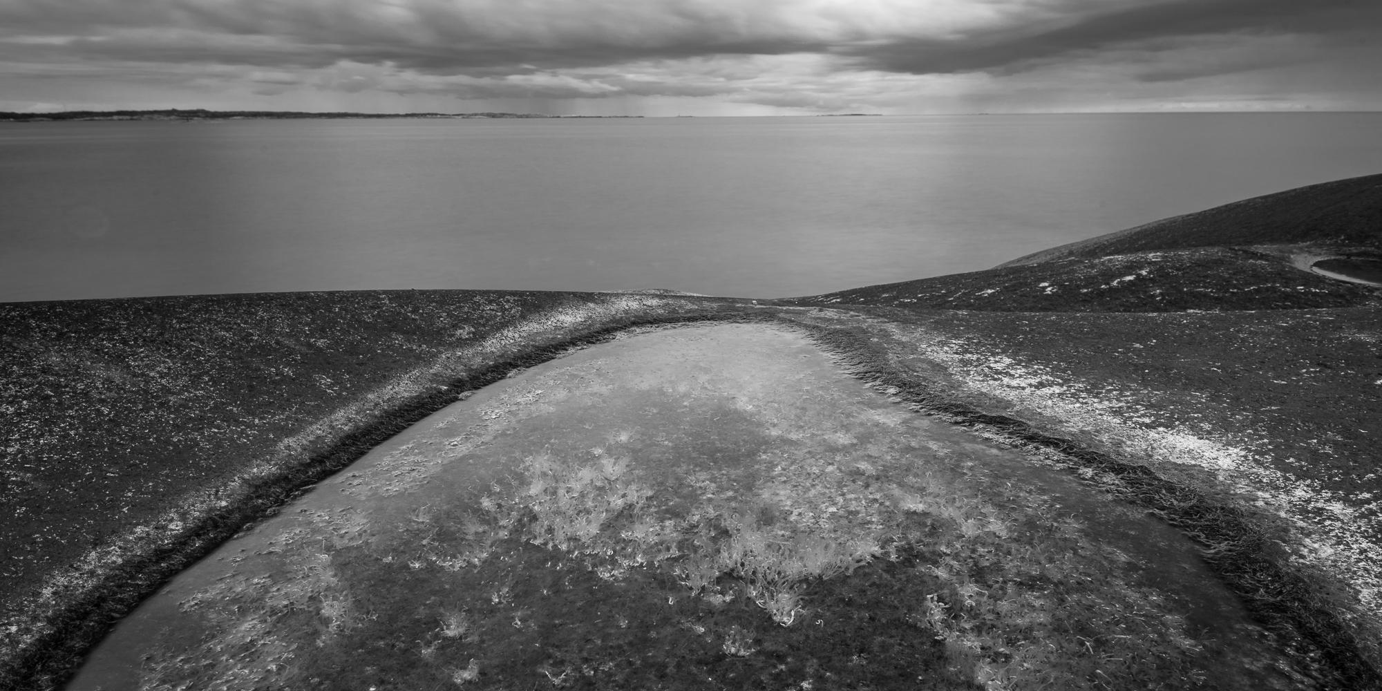 Black & White – fotoworkshop på Hvaler. ©Bjørn Joachimsen.