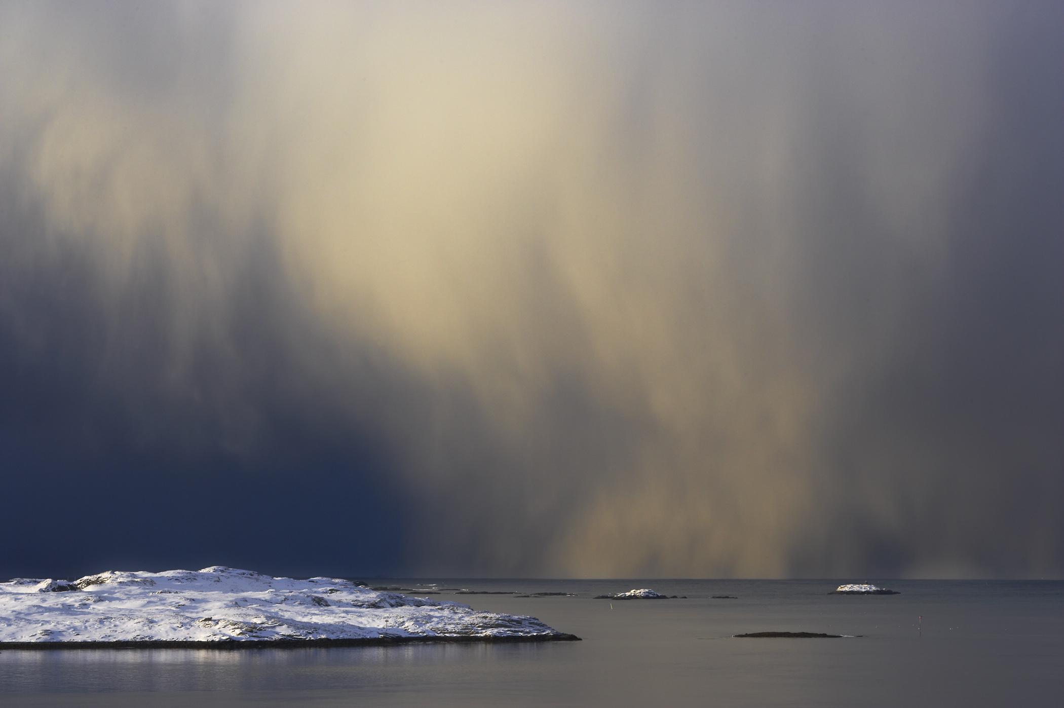Vinterland Lofoten 2020. ©Bård Løken.