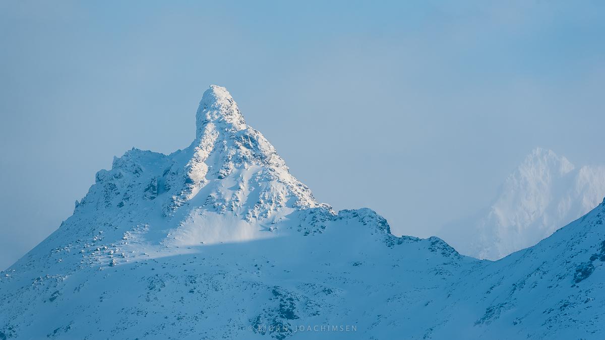 Fotokurs i Tromsø. ©Bjørn Joachimsen.