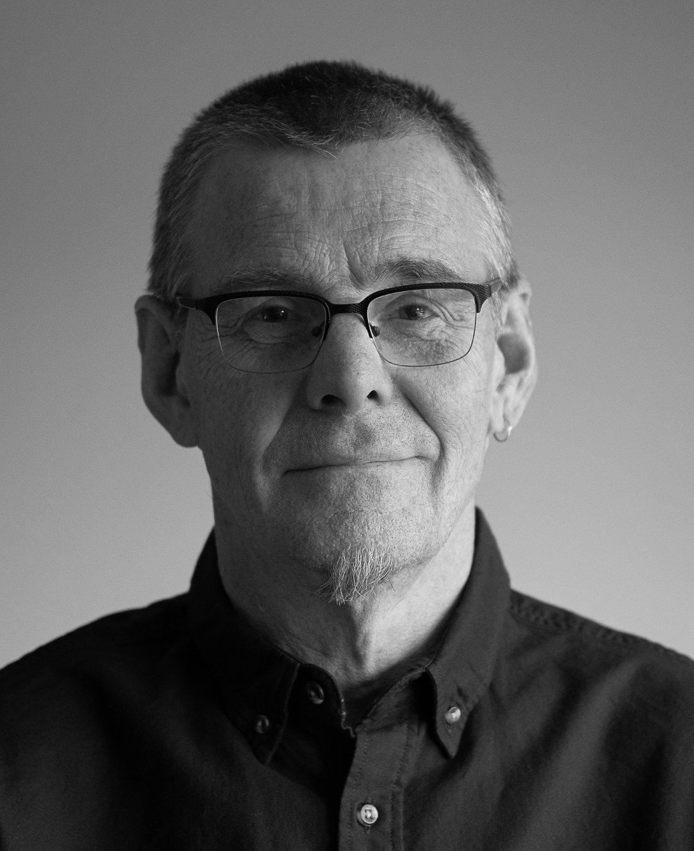 Fotograf Trond Kjetil Holst