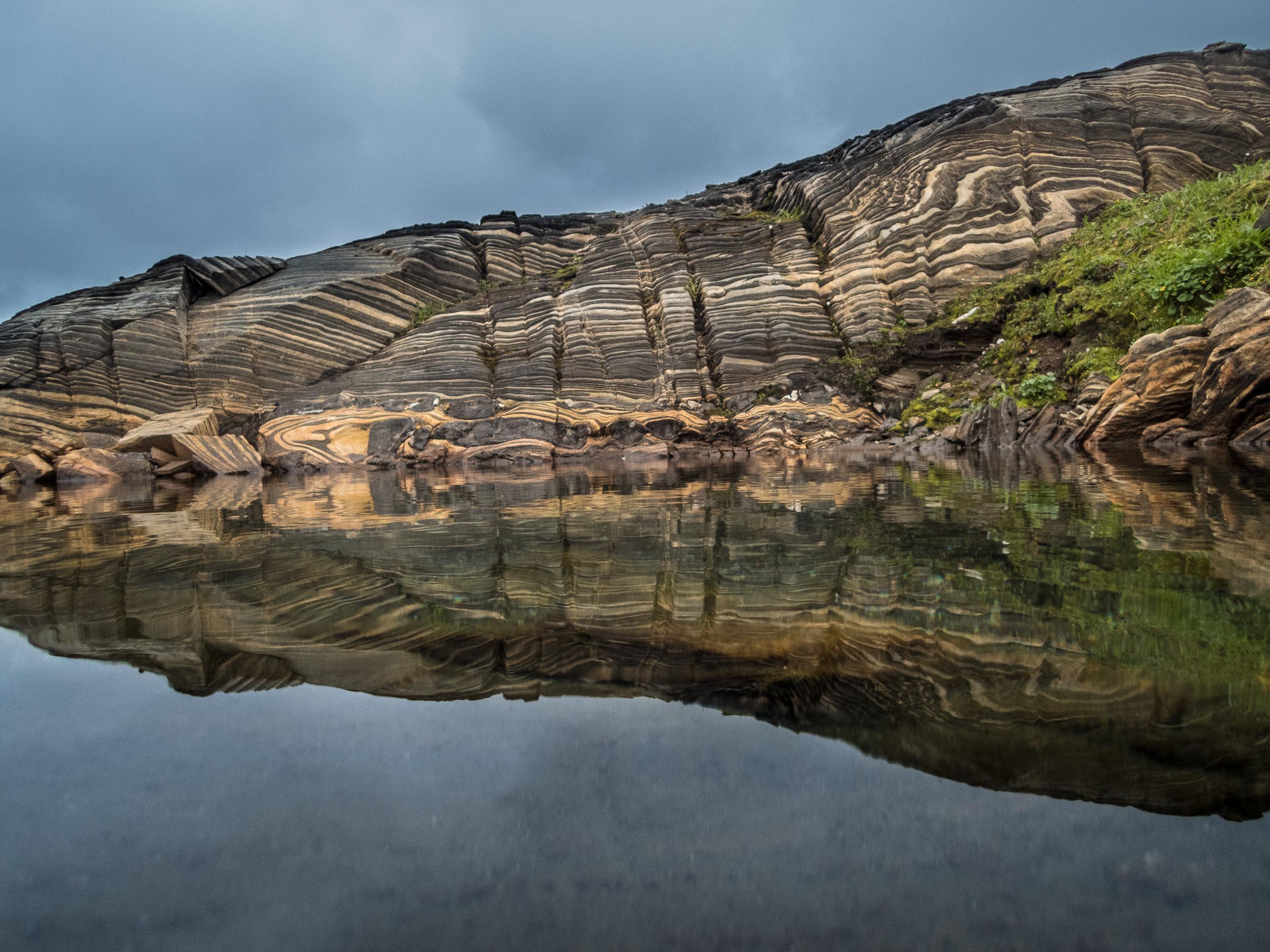 Fotoworkshop i magiske Láhko nasjonalpark i Nordland. ©Bjørn Joachimsen.