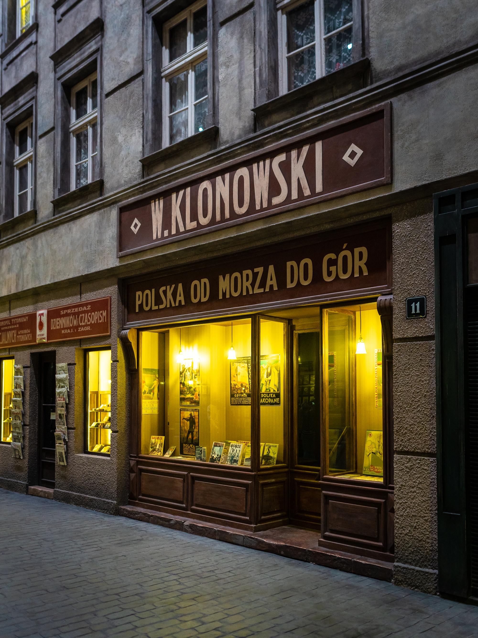 Fotoworkshop i Gdansk 2019. ©Bjørn Joachimsen.