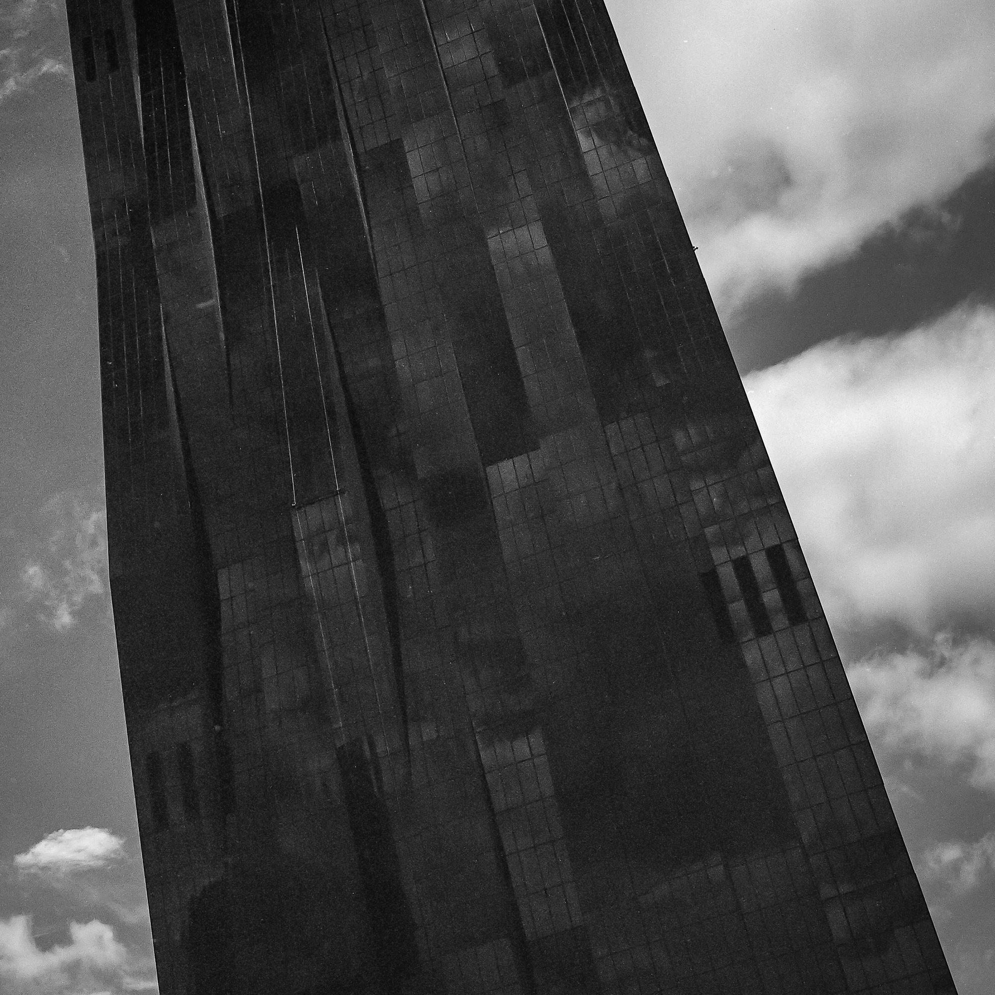 DC Tower i Wien. ©Bjørn Joachimsen.