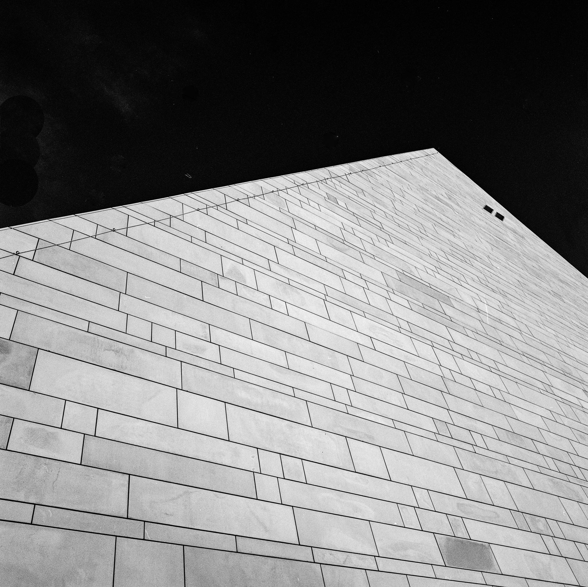 Muzeum II Wojny Światowej, Gdansk-XP2 SUper367-©Bjørn Joachimsen.jpg