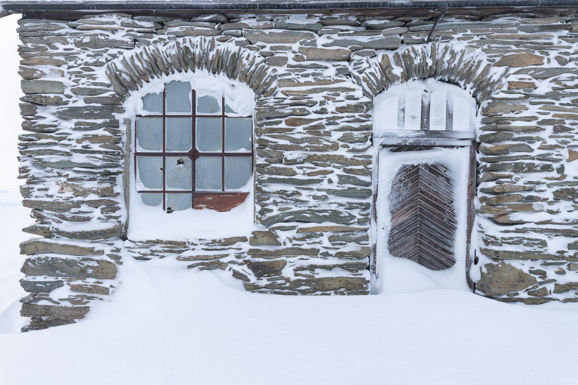 Stor-Wartz ved Røros. ©Bjørn Joachimsen.