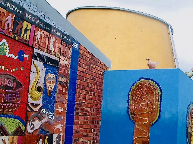 Guga S'thebe Arts and Culture Centre, Langa