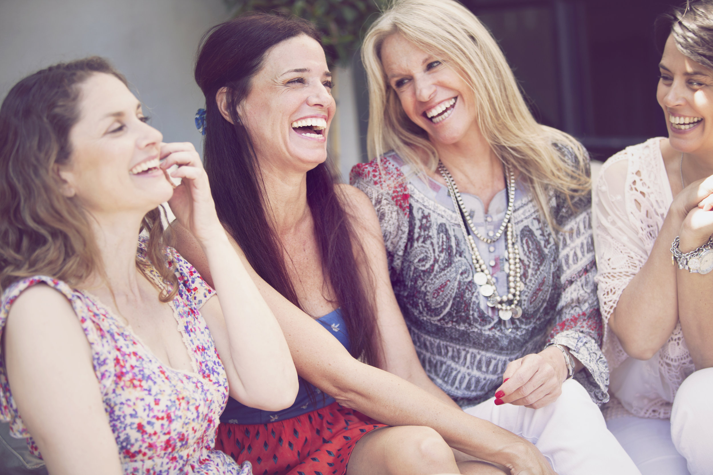 How Successful Female Leaders Build Communities to Bring Their Big Vision to Life