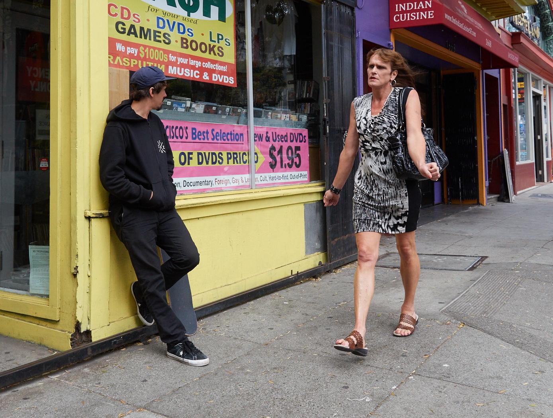 Street Life  on The Haight.jpg