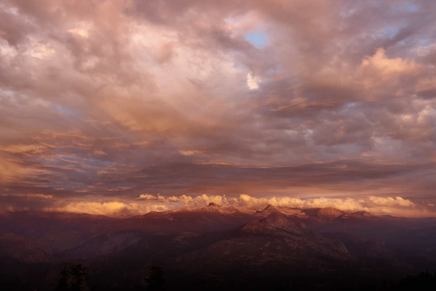 Evening clouds over the Eastern Sierras.jpg