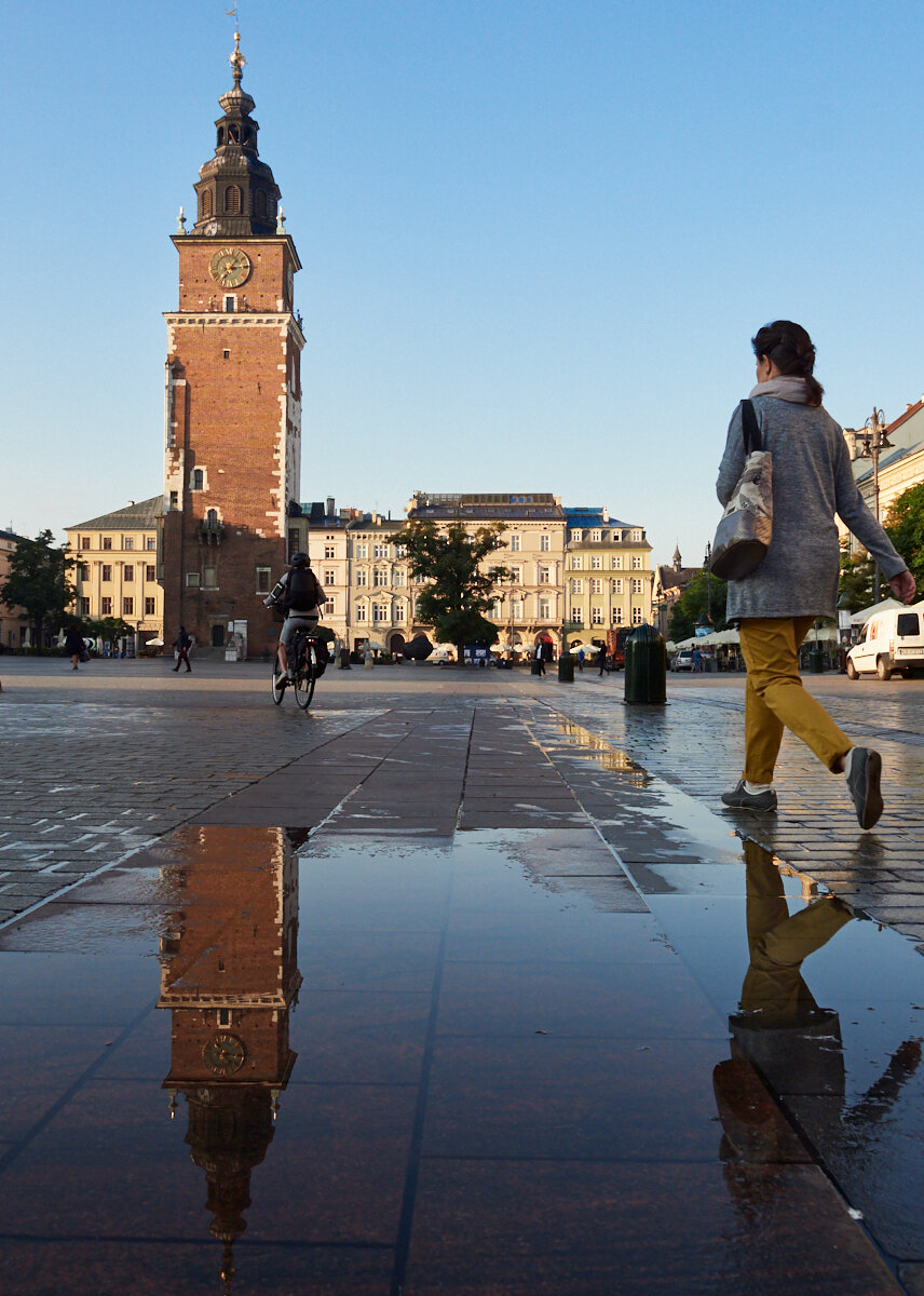 Market Square - Rynek Główny