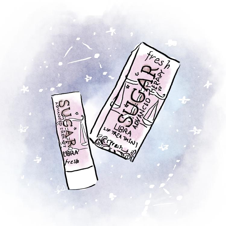 Fresh Zodiac Sugar Lip