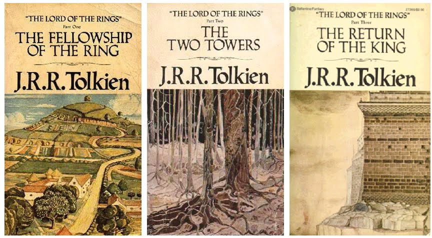 A few covers that add a nostalgic feel to the series