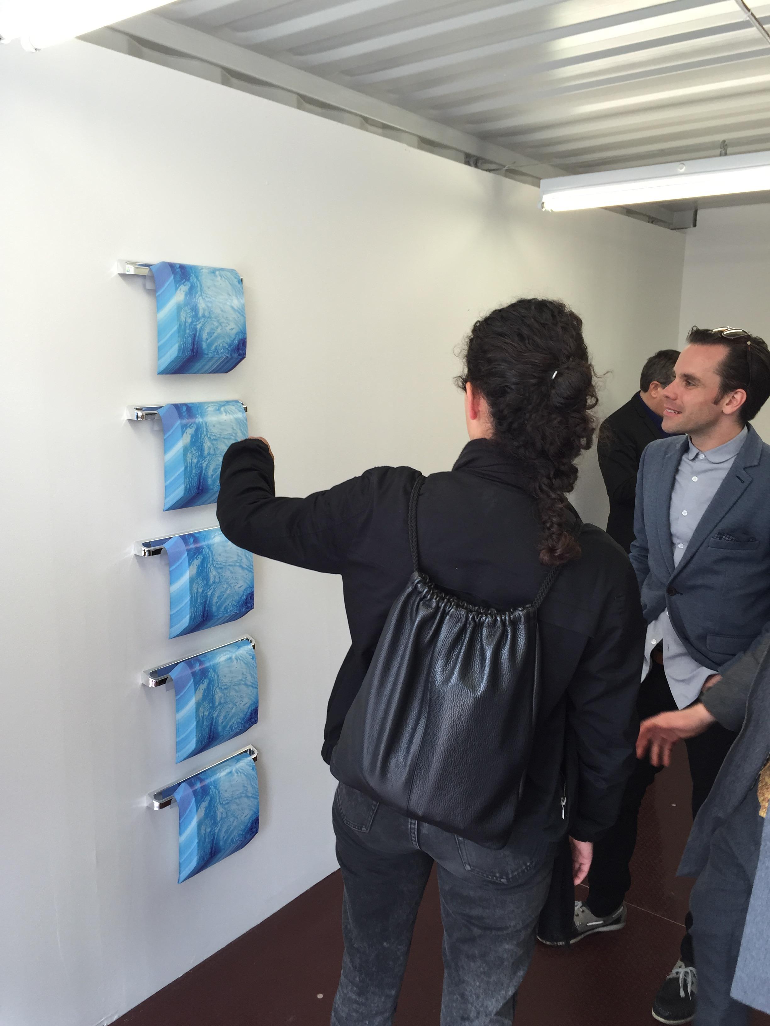 Offshore Exhibition Tour