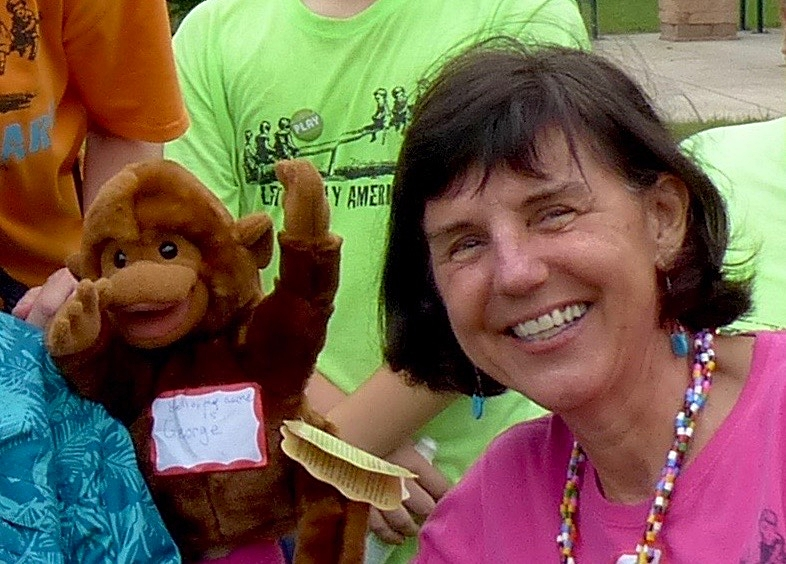 Interactive Play Workshops - Pat will present to organizations, groups and schools on the subject of play. Workshops are playful, participatory and interactive.Price: Call for pricing