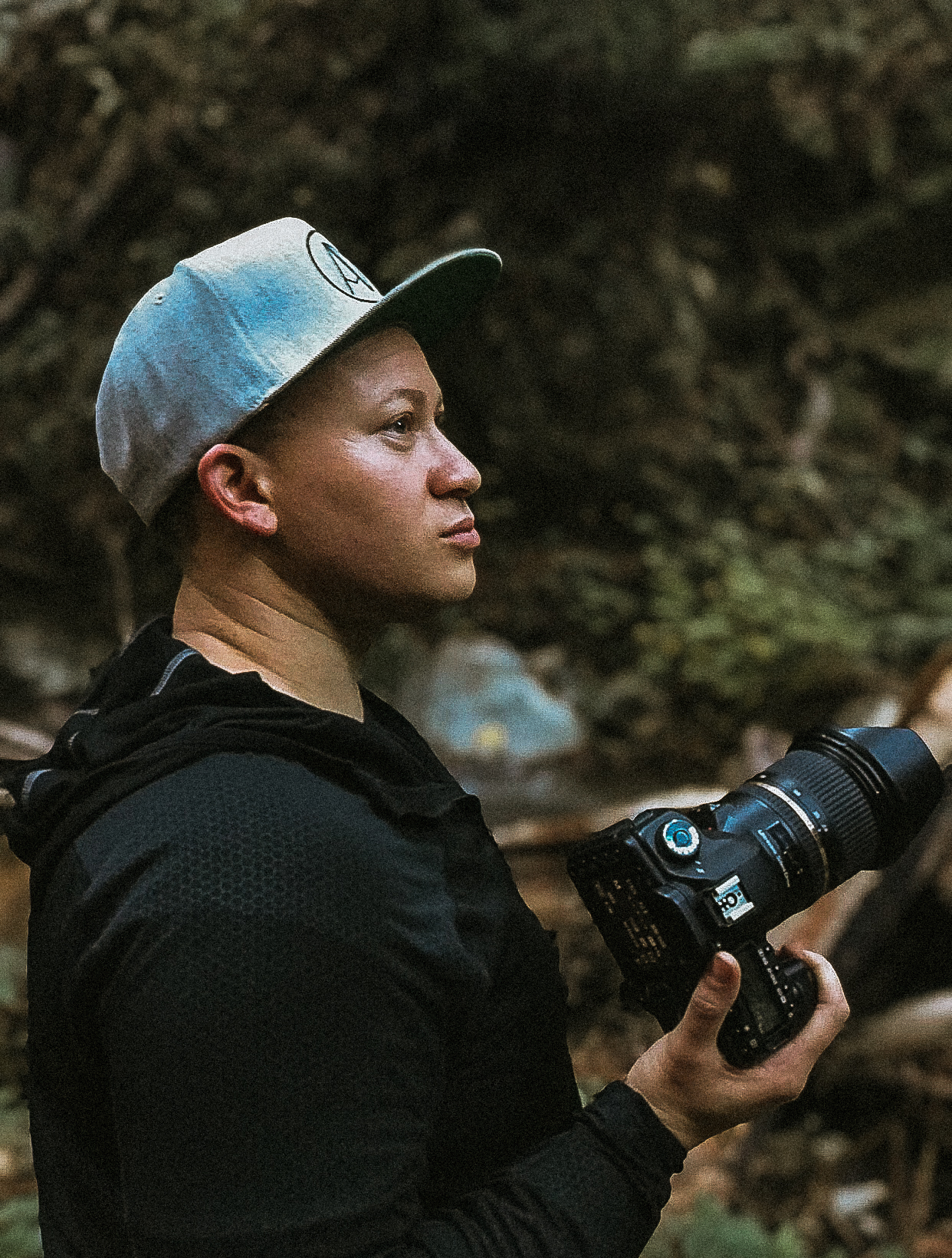Lathan J - Photography