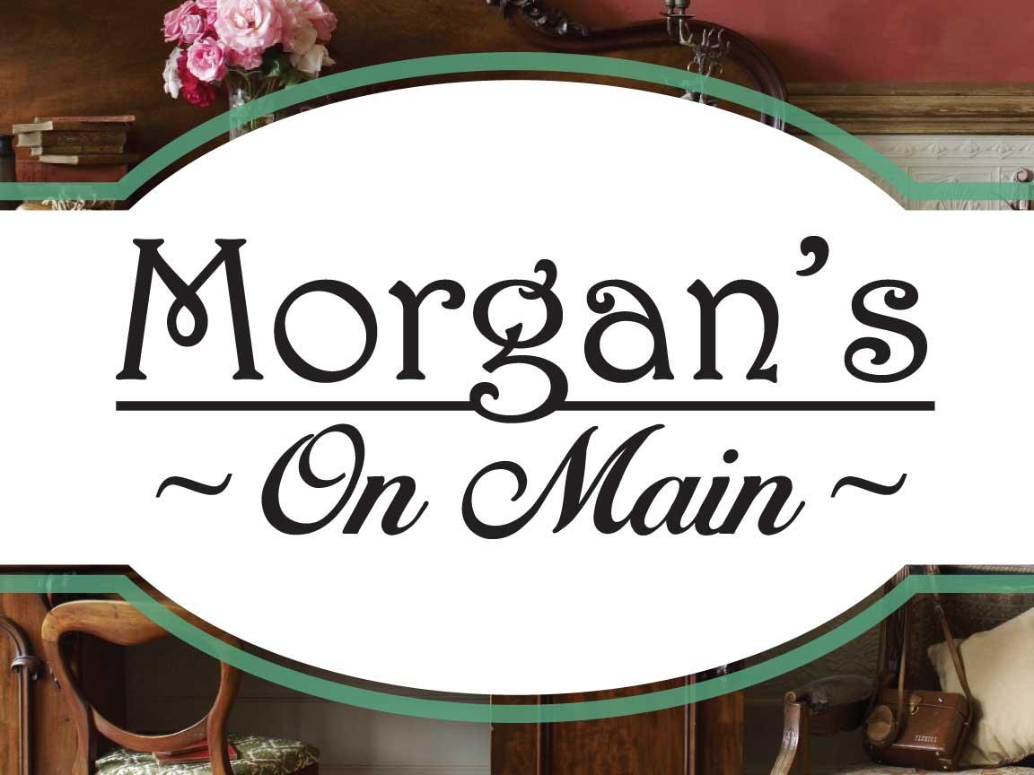 Morgan's On Main Website