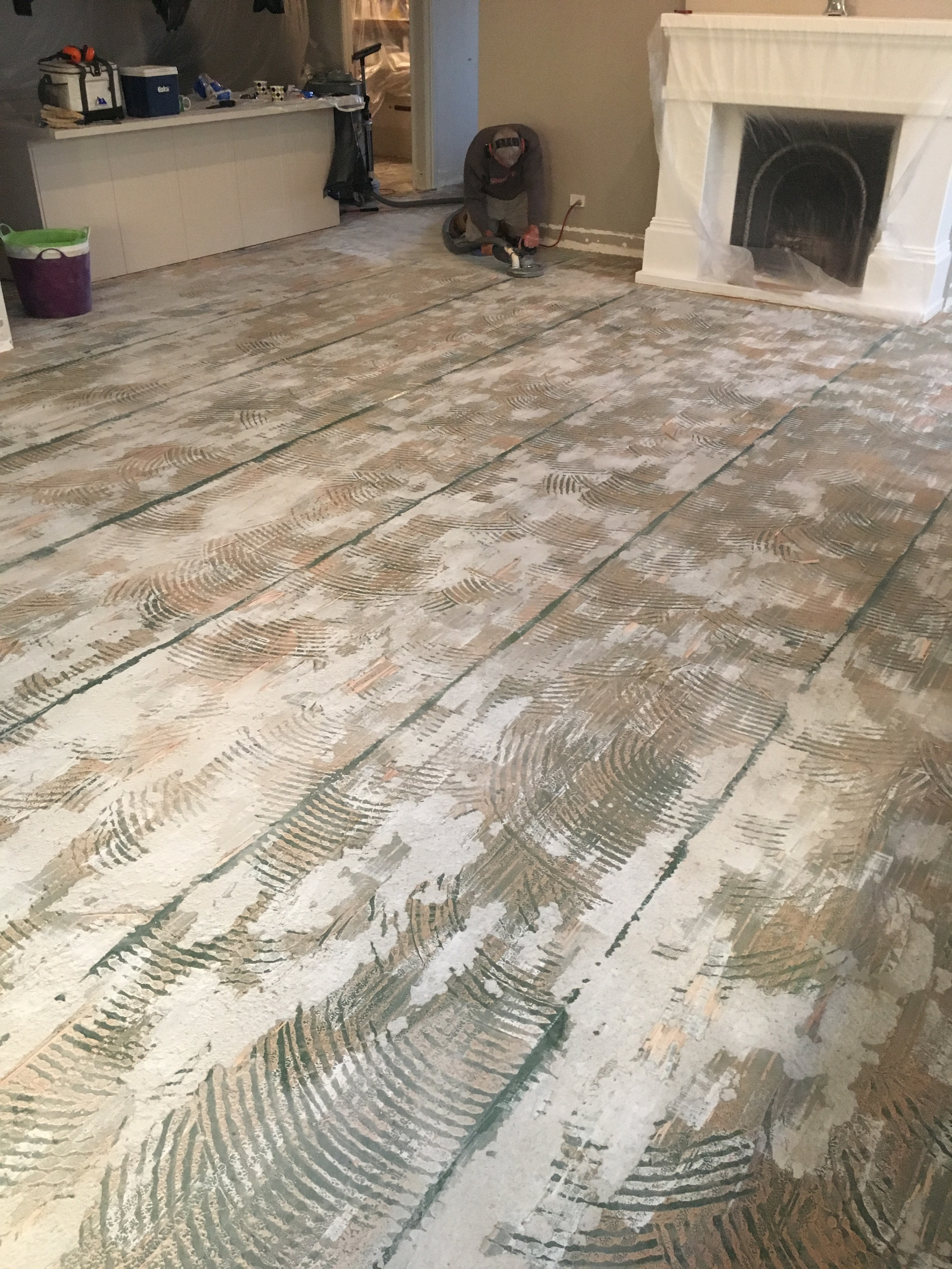 tile removal perth