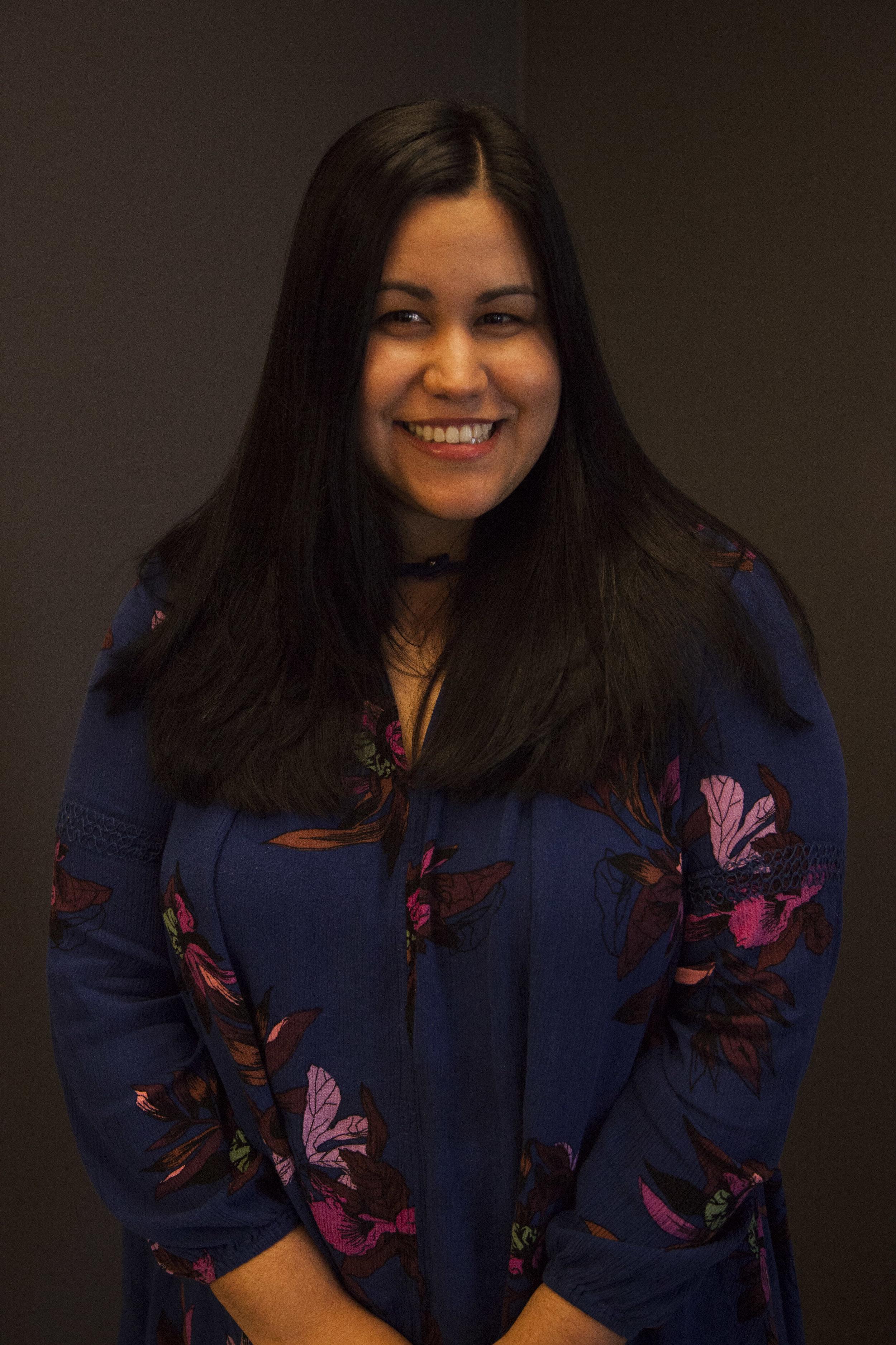 Marisa Acevedo