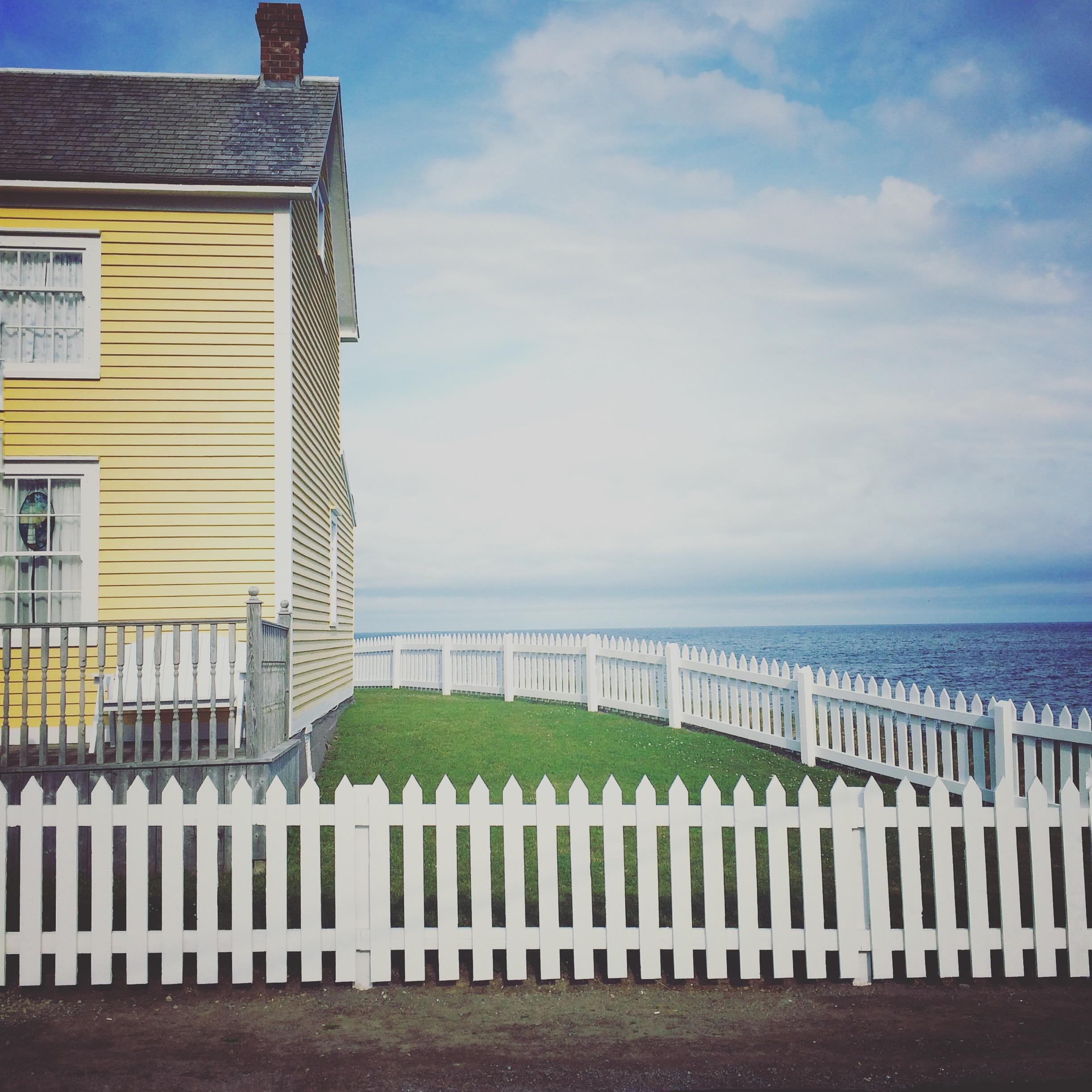Bonavista, Newfoundland   iPhone5 photo   © 2016 Bojan Fürst