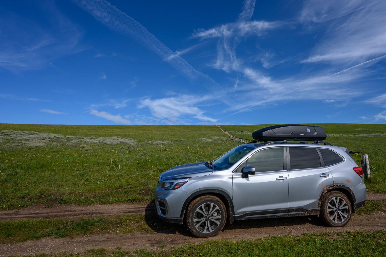 Subaru Dirt Road.jpeg