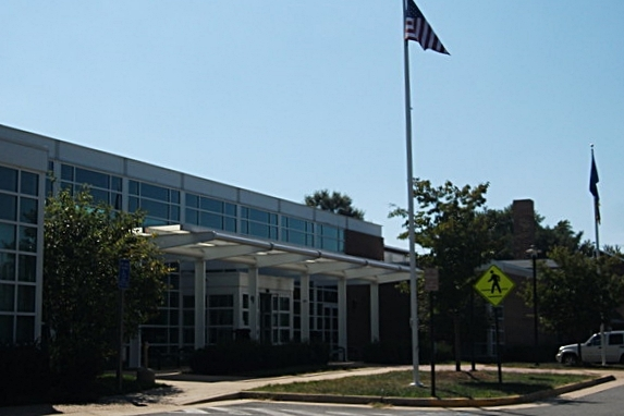James Lee Community Center - 2855 Annandale Rd # 101, Falls Church, VA 22042