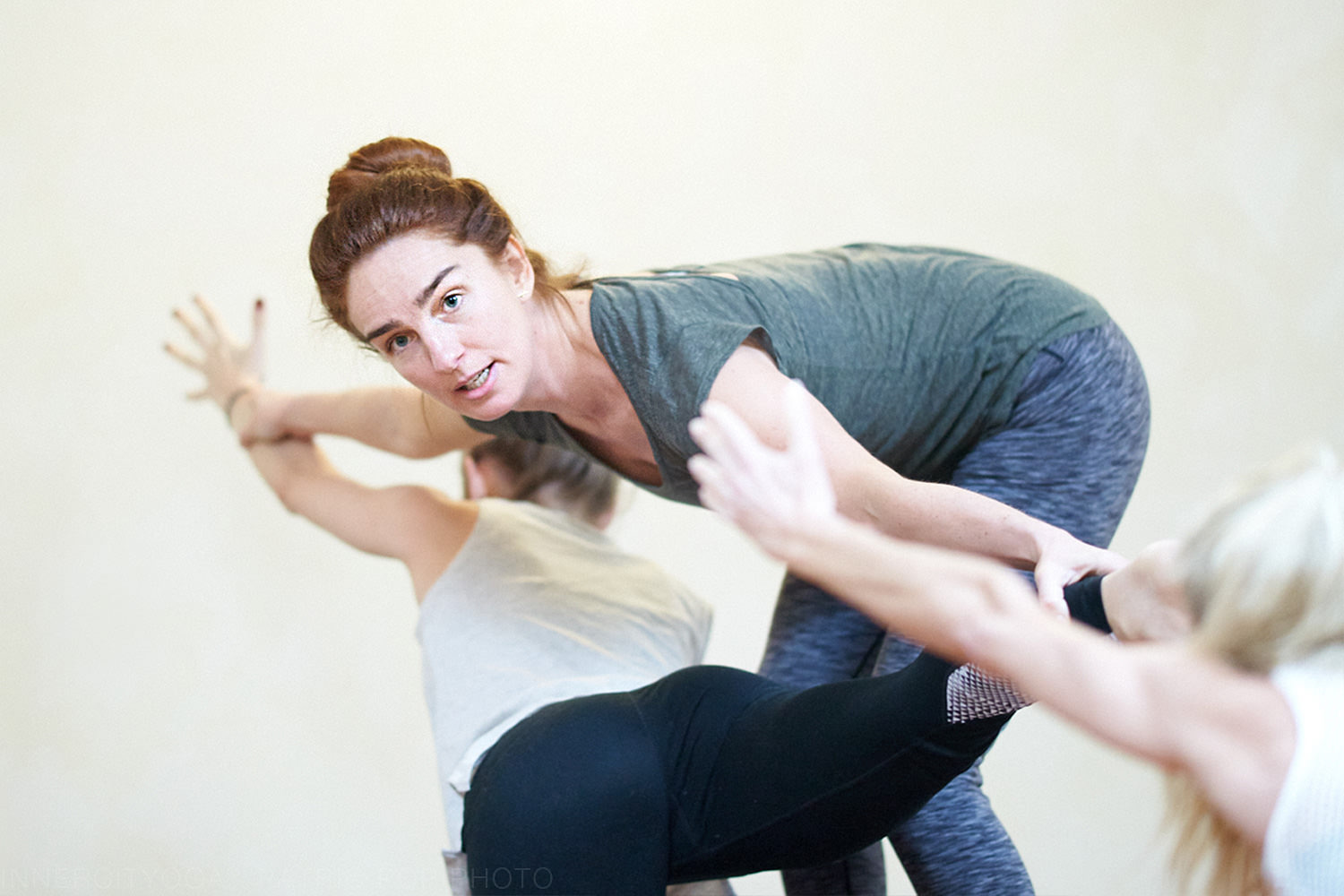 Does the Yoga Teacher Training offer enough contact hours with your lead teachers?
