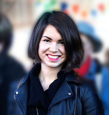 Sarah Berneche, Toronto Intuitive Eating Coach