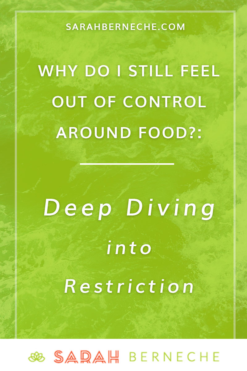 Intuitive eating, body positivity, health at every size, eating disorder recovery.