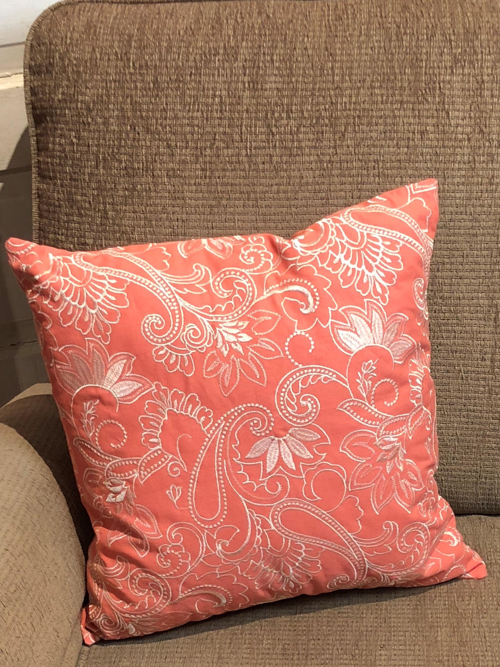 Pink Pillow $12.95   C0727   -   17897