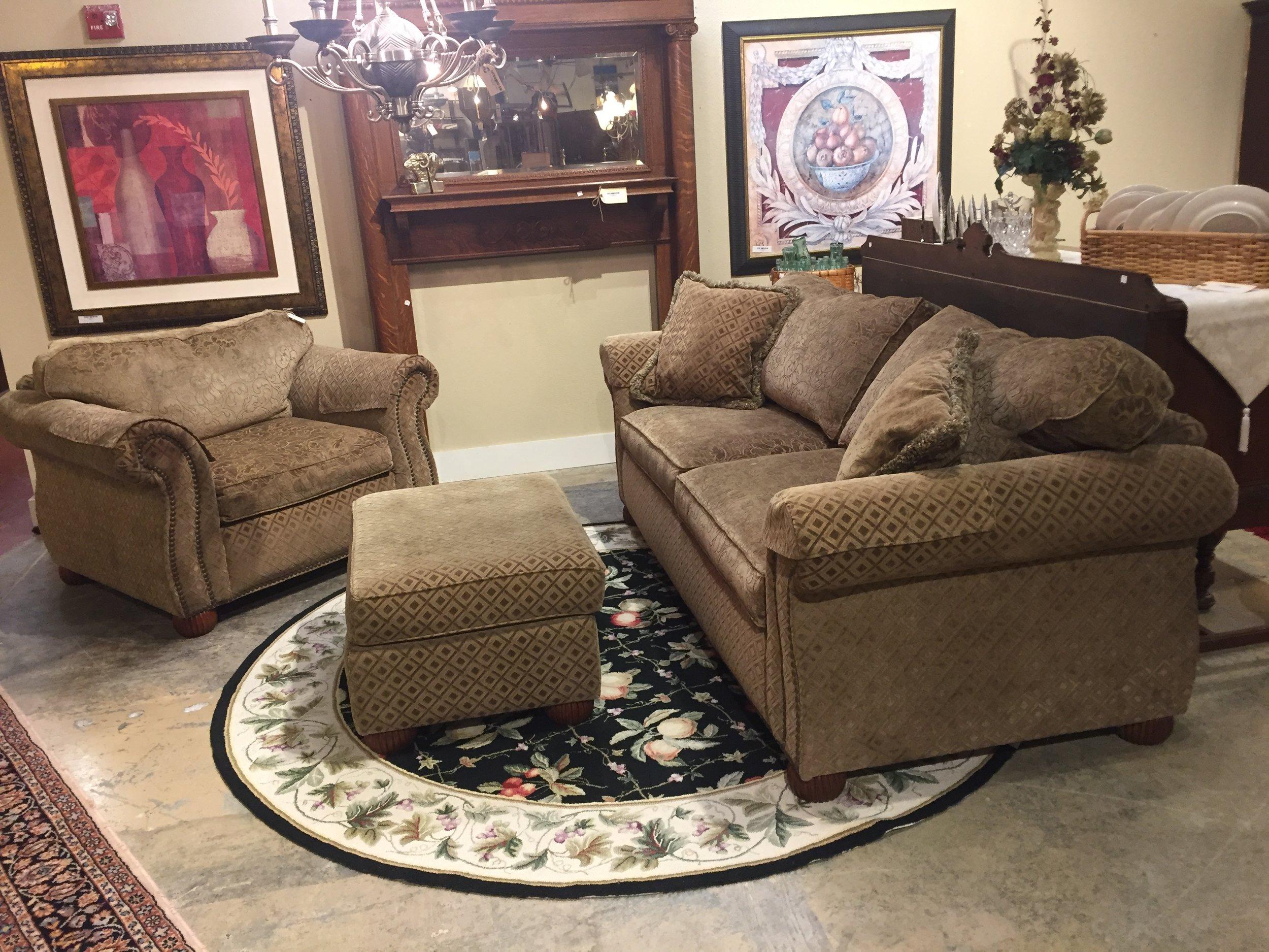 Sleeper Sofa $399.95 C0994  -  20992
