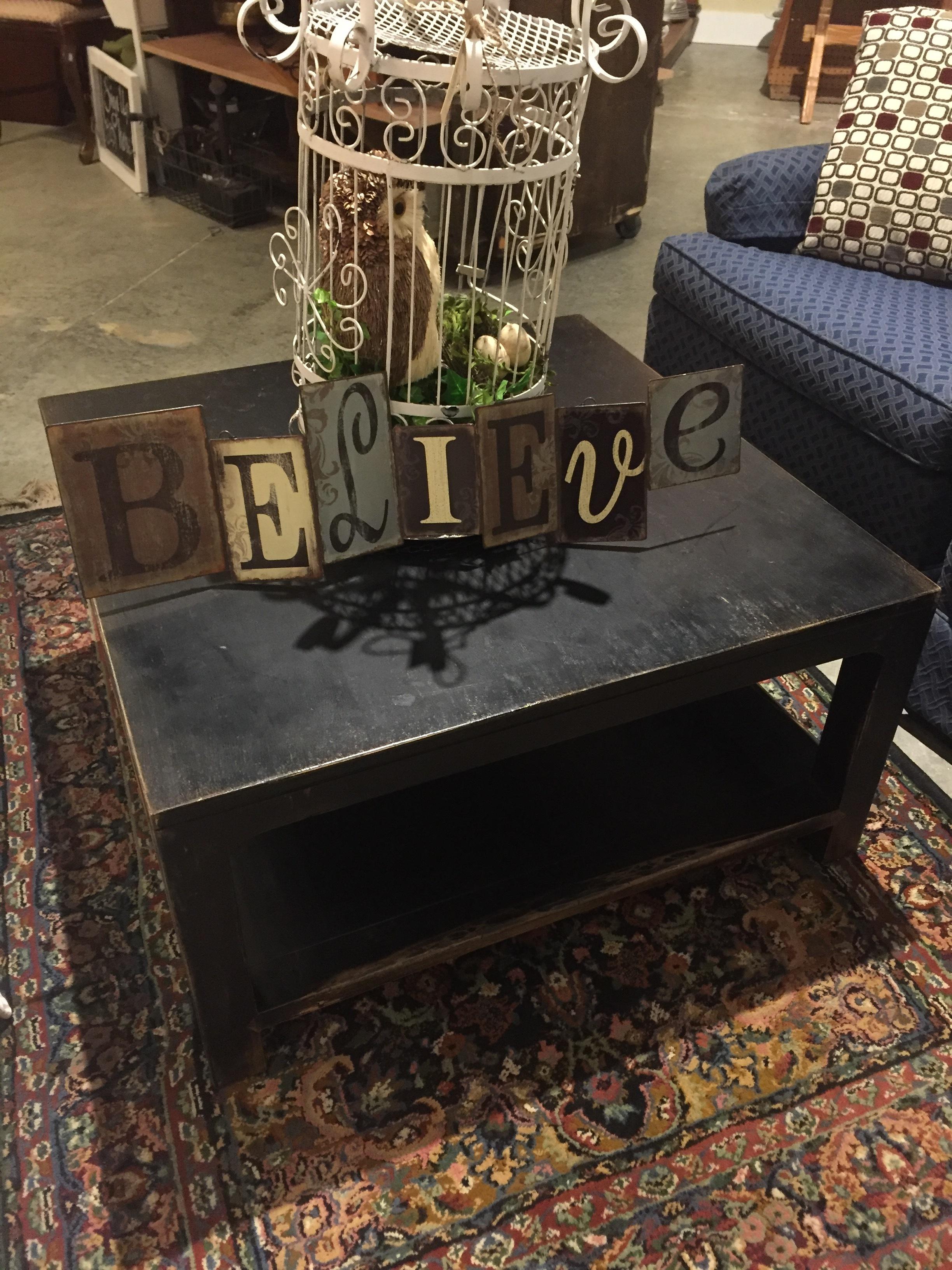 Coffee Table $129.95 - C0981 20103