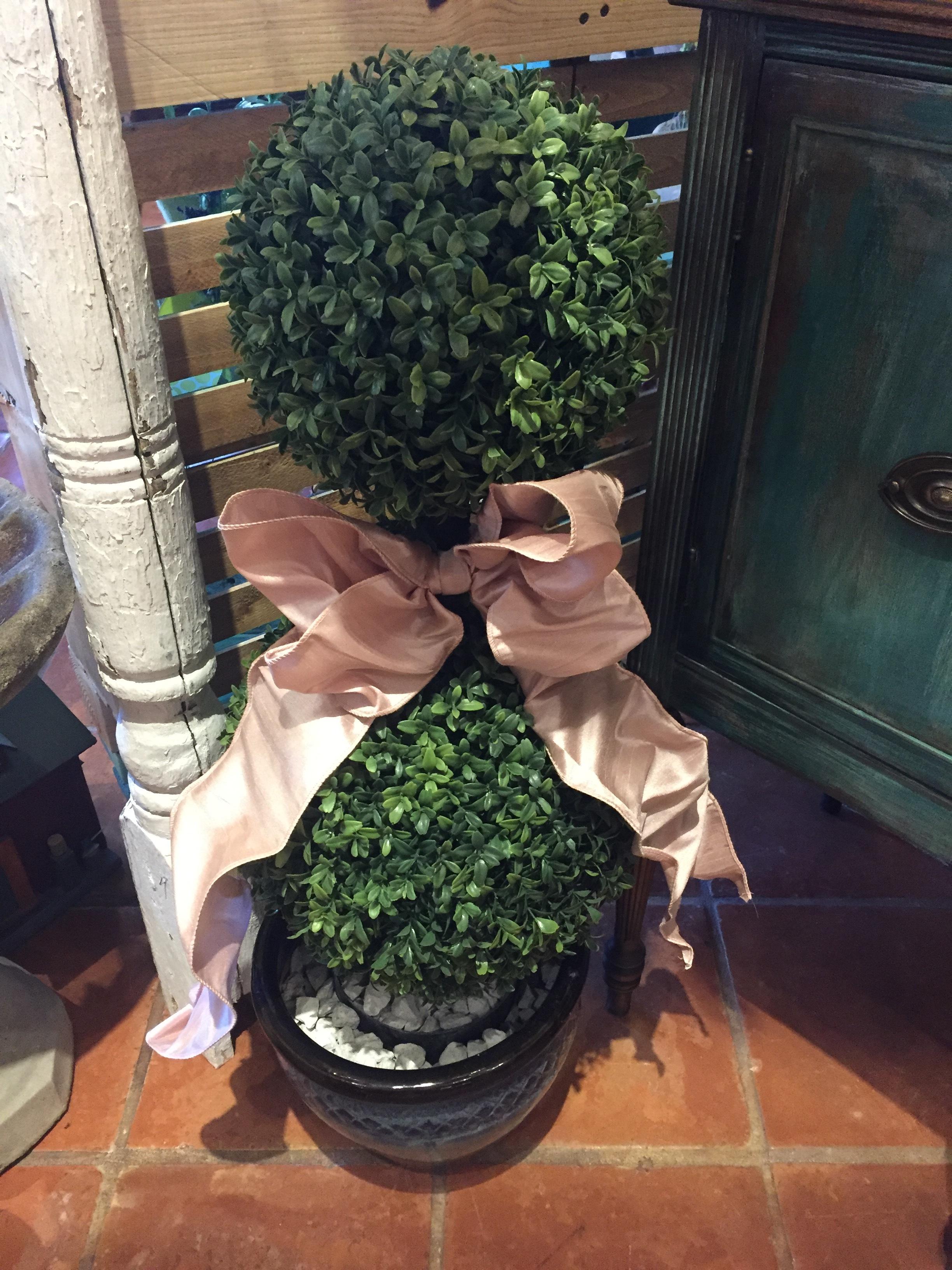 Topiary $120.00 - C1058 22526
