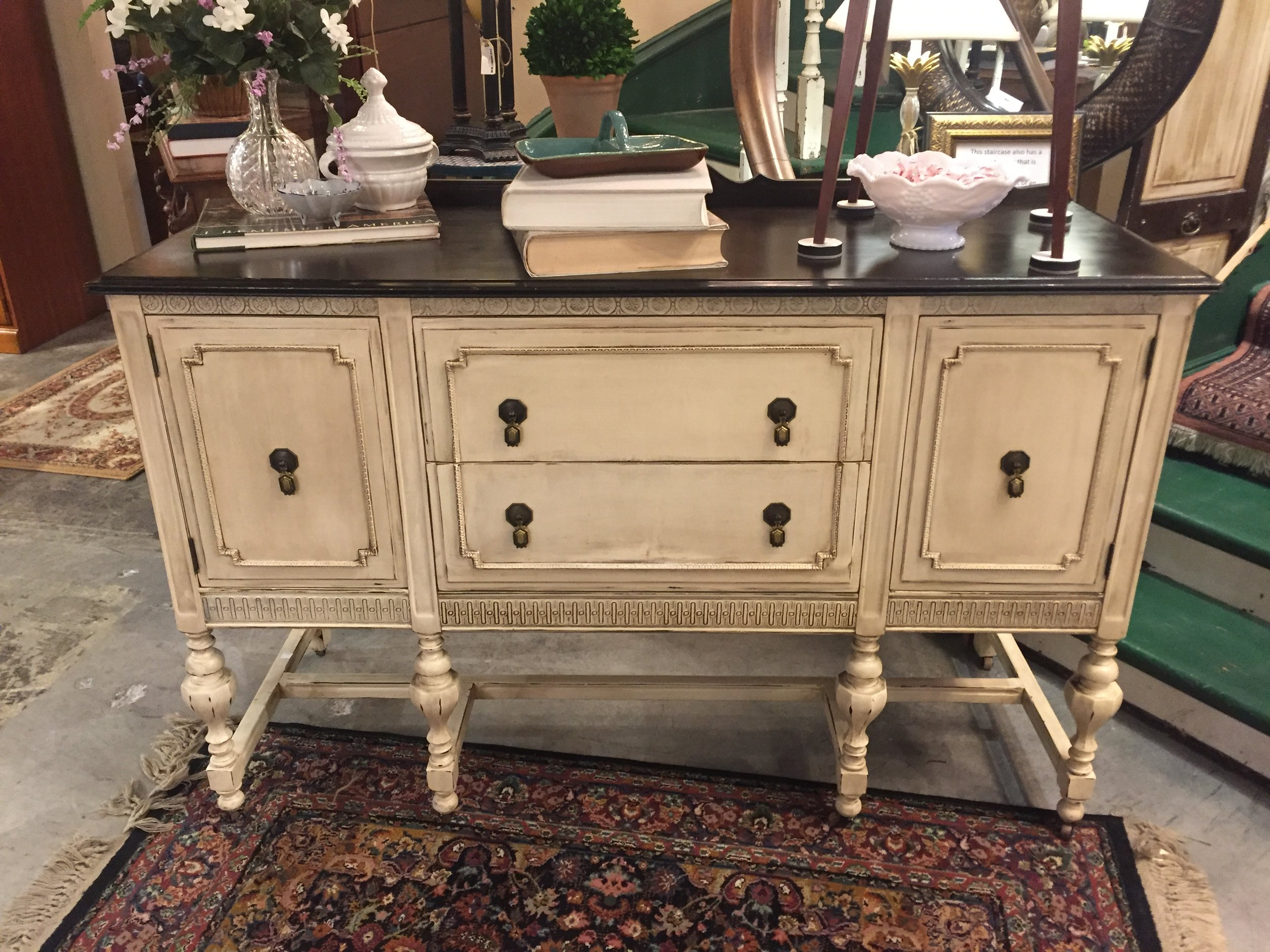 Cream Buffet $749.95 - C1040 22660