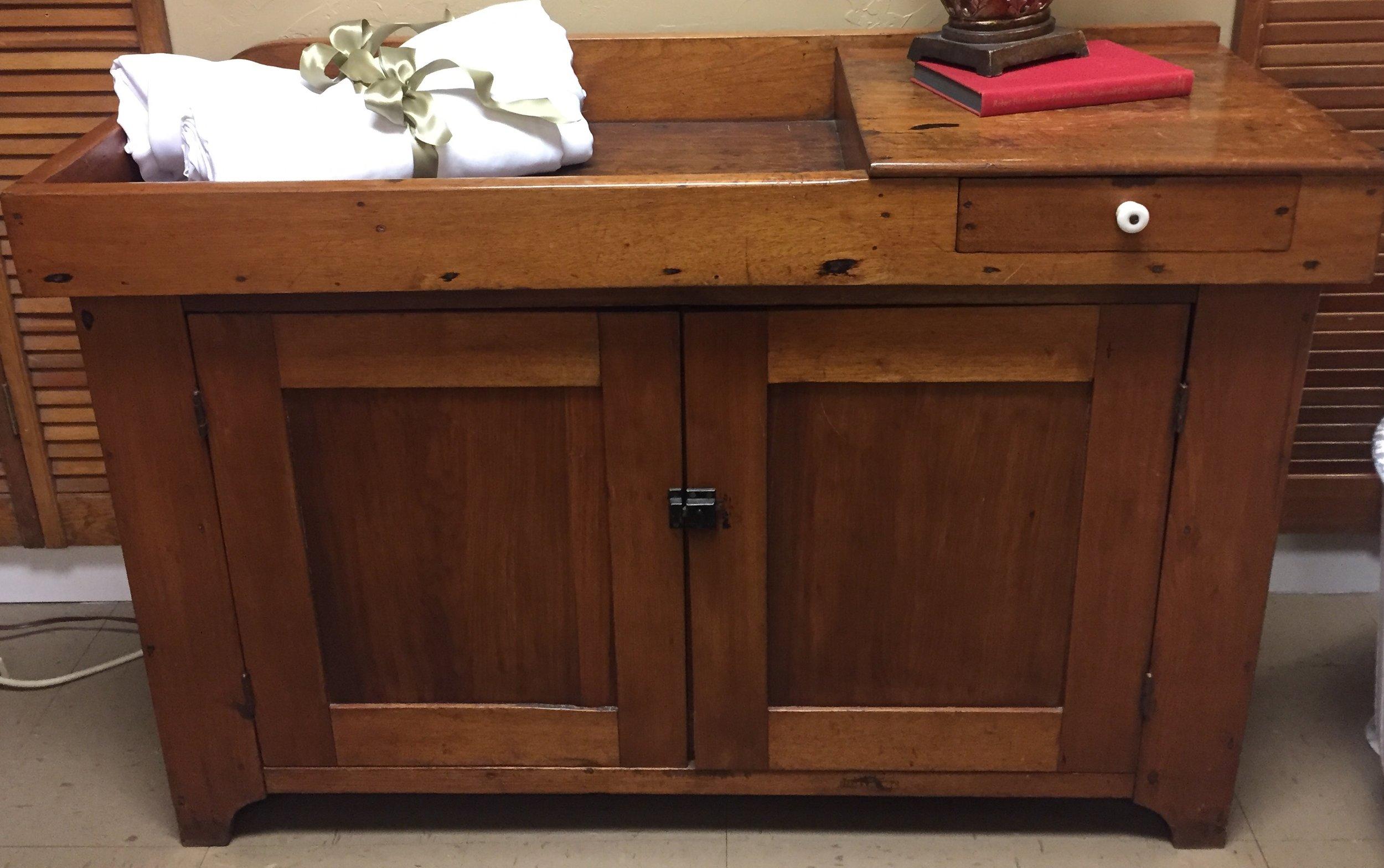 Dry Sink $299.95 - C1043 22921