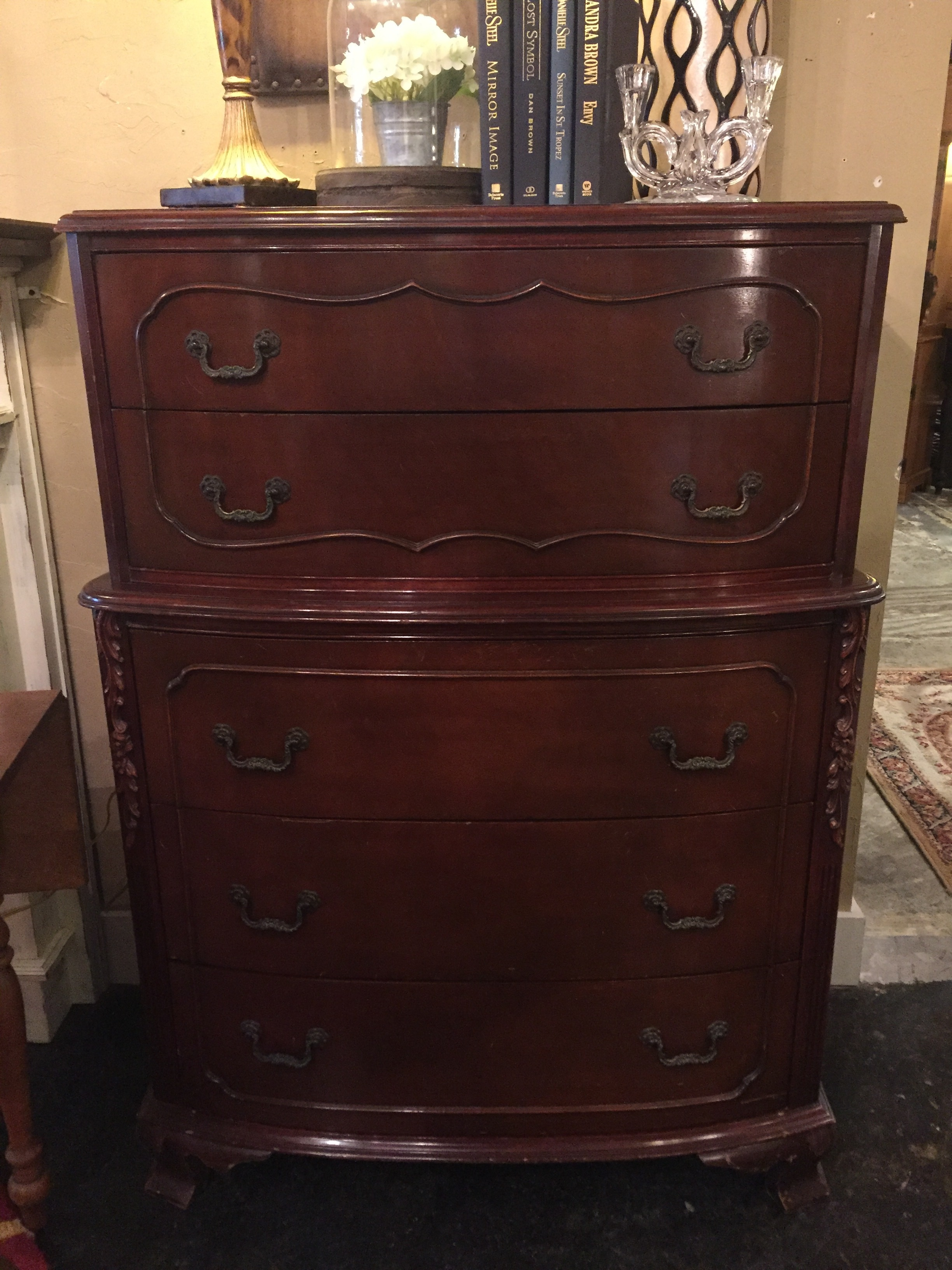 Chest of Drawers $319.95 - C1021 22727