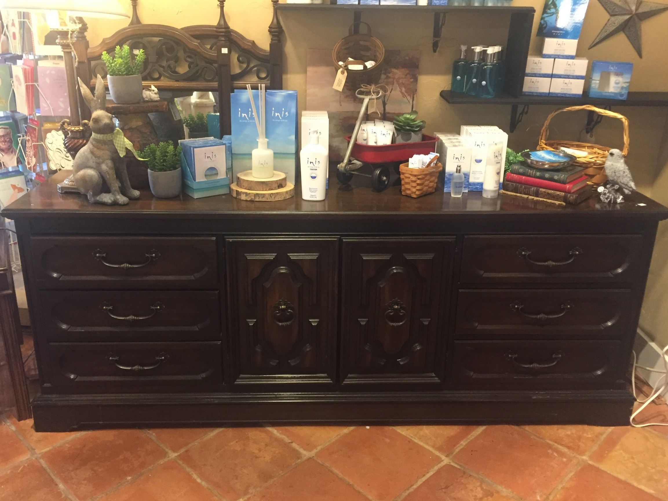 Dresser with 2 Mirrors $189.95 - C1043 23735