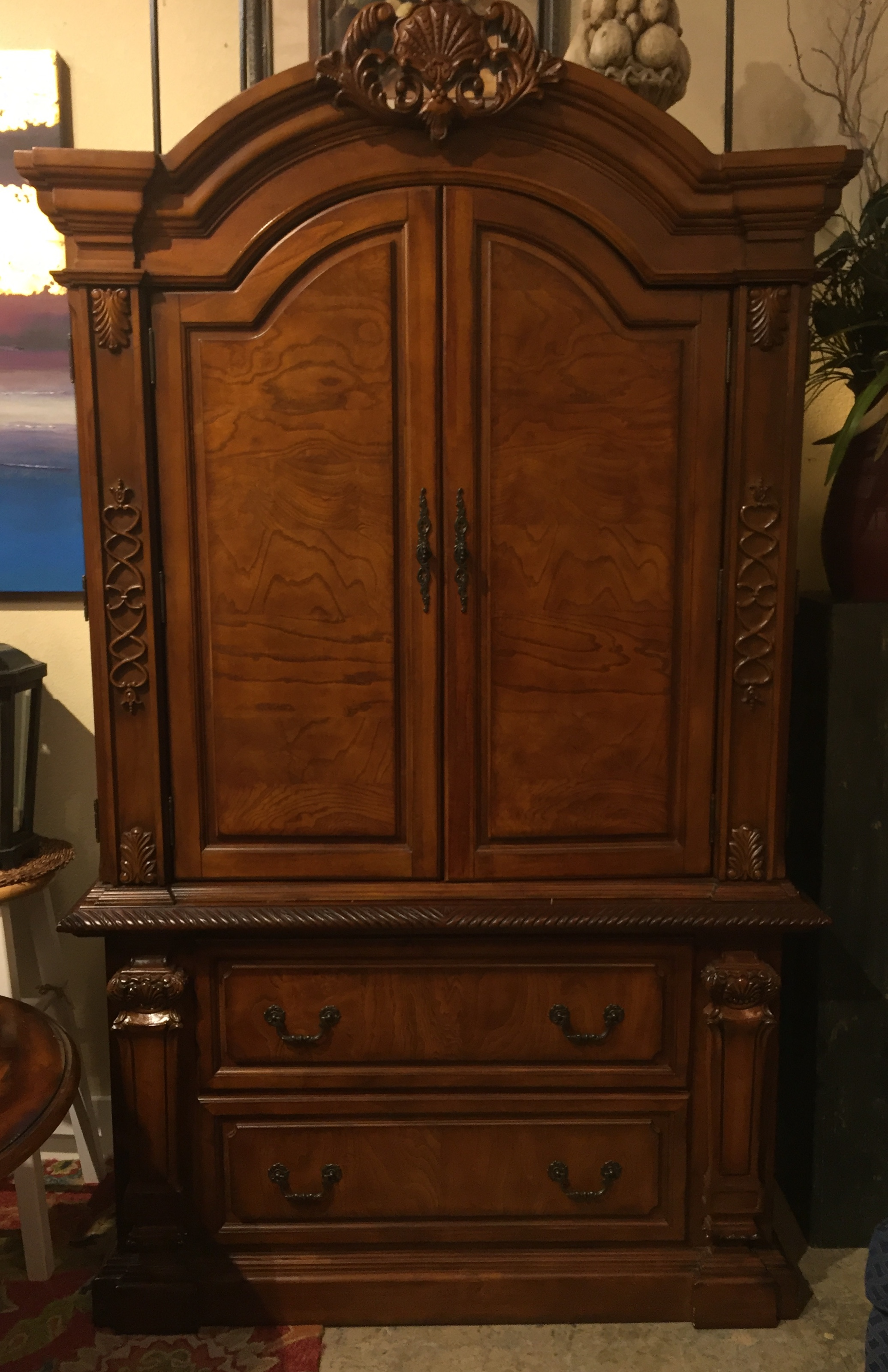 Large Armoire $749.95 - C1068 24154