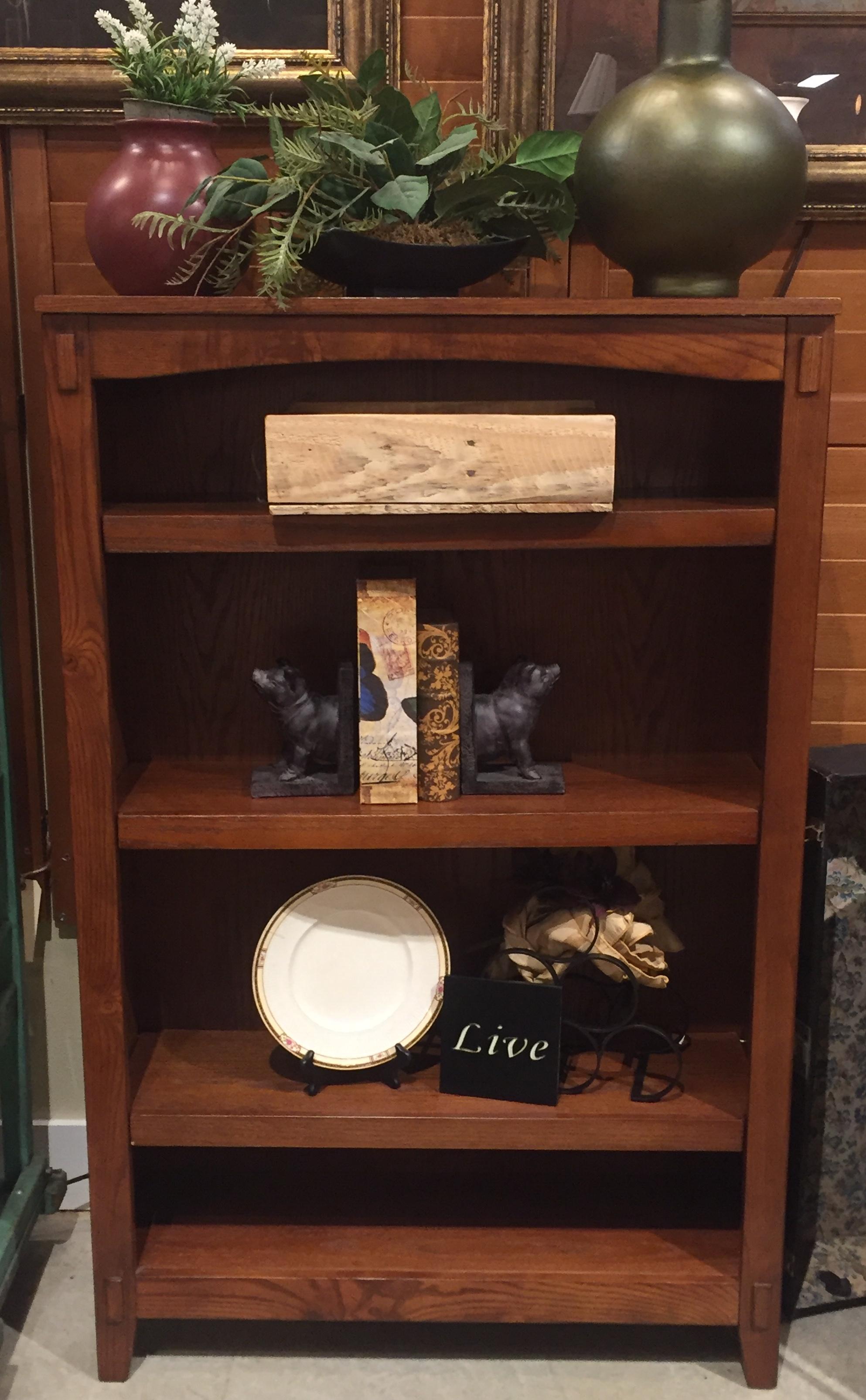 4 Shelf Bookshelf $249.95 - C1085 24211